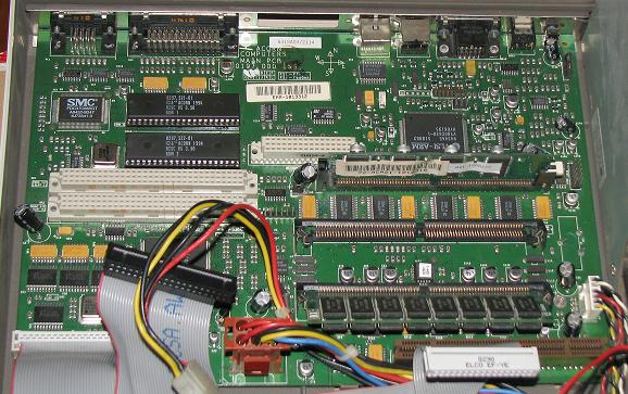 RISC PC - 600 Motherboard / Mainboard
