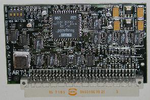 RISC PC - StrongARM 202Mhz Processor (CPU)