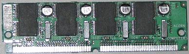 RISC PC - 2MB VRAM (Early Version) Top