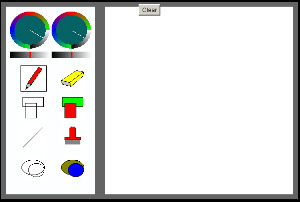 Paint Applet 2.
